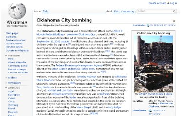 http://en.wikipedia.org/wiki/Oklahoma_City_bombing