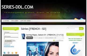 http://www.series-ddl.com/category/series-televisees/series-french