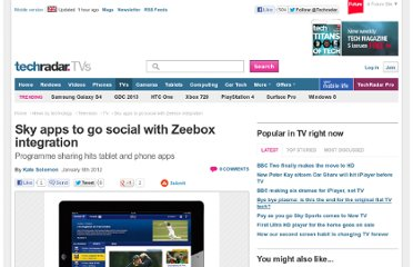 http://www.techradar.com/news/television/tv/sky-apps-to-go-social-with-zeebox-integration-1052690
