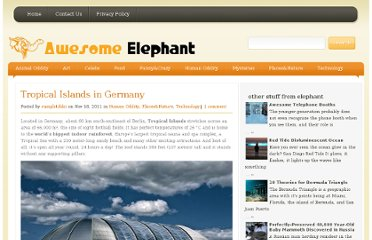 http://awesome-elephant.com/tropical-islands-in-germany