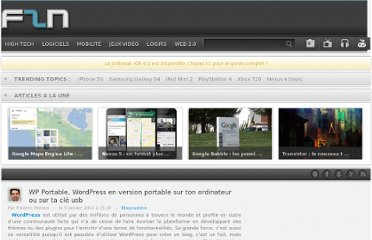 http://www.fredzone.org/wp-portable-wordpress-en-version-portable-sur-ton-ordinateur-ou-sur-ta-cle-usb-593