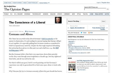 http://krugman.blogs.nytimes.com/2012/01/09/germans-and-aliens/