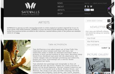 http://www.safewalls.org/?post_type=artist&p=3503