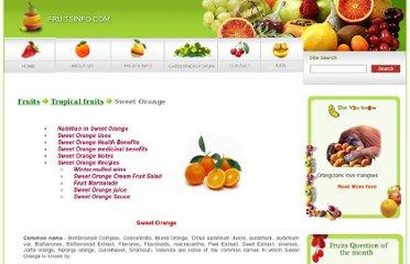 Benefits Orange Juice Sperm