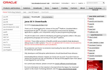 http://www.oracle.com/technetwork/java/javasebusiness/downloads/java-archive-downloads-javase6-419409.html
