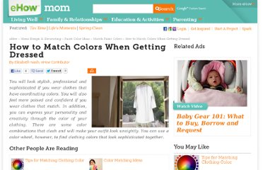 http://www.ehow.com/how_12122118_match-colors-getting-dressed.html