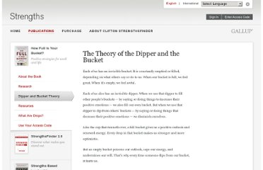 http://strengths.gallup.com/114082/Theory-Dipper-Bucket.aspx