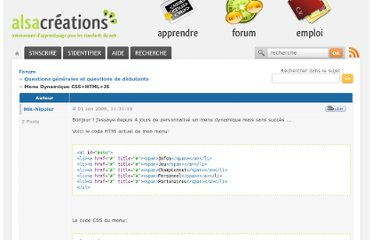http://forum.alsacreations.com/topic-1-31679-1-Menu-Dynamique-CSSHTMLJS.html