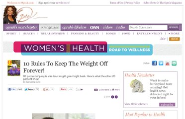 http://www.oprah.com/health/Tips-To-Keep-Weight-Off-Forever/2