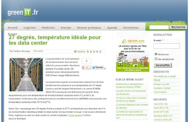 http://www.greenit.fr/article/bonnes-pratiques/27-degres-temperature-ideale-pour-les-data-center-4107