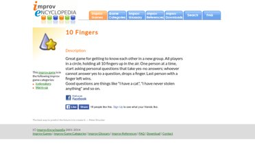 http://improvencyclopedia.org/games//10_Fingers.html