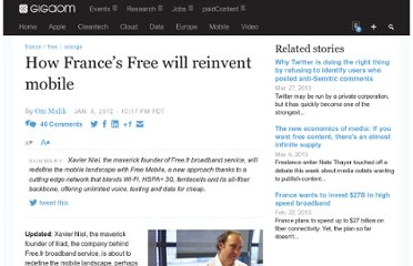 http://gigaom.com/2012/01/09/how-frances-free-will-reinvent-mobile/