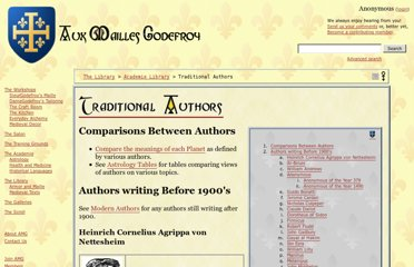 http://www.auxmaillesgodefroy.com/traditional_authors