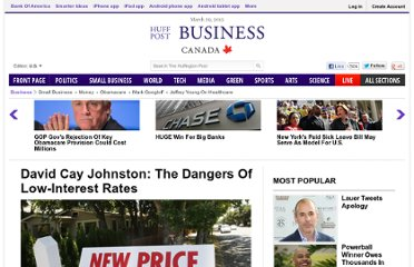 http://www.huffingtonpost.com/2012/01/10/column-hidden-dangers-low-interest-rates_n_1196080.html