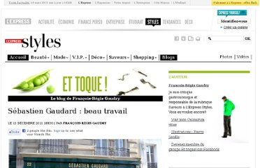http://blogs.lexpress.fr/restaurant/2011/12/13/sebastien-gaudard-beau-travail/