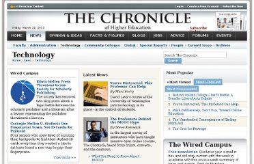 http://chronicle.com/section/Technology/30/