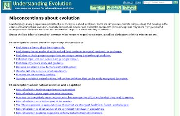http://evolution.berkeley.edu/evolibrary/misconceptions_faq.php#a1