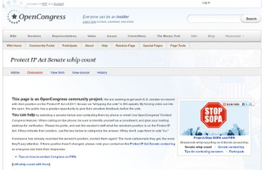 http://www.opencongress.org/wiki/Protect_IP_Act_Senate_whip_count
