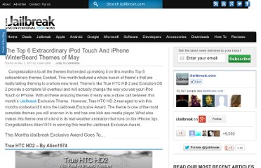 http://www.ijailbreak.com/applications/the-top-6-most-extraordinary-ipod-touchiphone-themes-of-may/