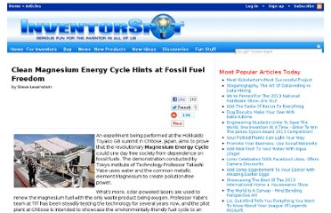 http://inventorspot.com/articles/japan_magnesium_energy_cycle_5887