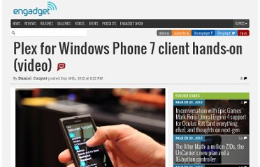 http://www.engadget.com/2012/01/10/plex-windows-phone-client-hands-on/