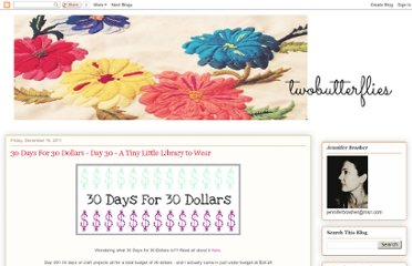 http://mytwobutterflies.blogspot.com/2011/12/30-days-for-30-dollars-day-30-tiny.html