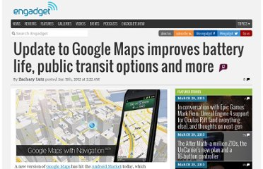 http://www.engadget.com/2012/01/11/google-maps-update-improves-battery-life/