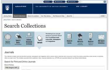 http://search.library.ubc.ca/#journals