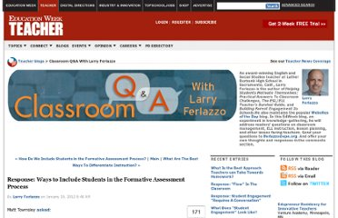 http://blogs.edweek.org/teachers/classroom_qa_with_larry_ferlazzo/2012/01/matt_townsley_asked_carol_boston.html