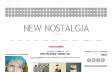 http://amy-newnostalgia.blogspot.com/2011/12/26-tips-and-tricks-to-simplify-life.html
