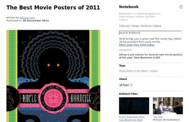 http://mubi.com/notebook/posts/the-best-movie-posters-of-2011
