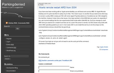 http://www.parkingdenied.com/2011/01/23/howto-remote-restart-ard-from-ssh/