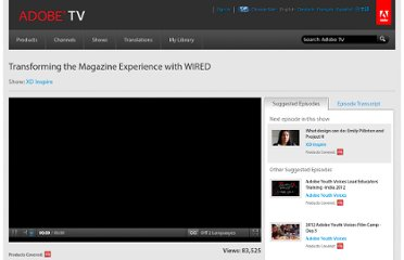 http://tv.adobe.com/watch/xd-inspire/transforming-the-magazine-experience-with-wired/