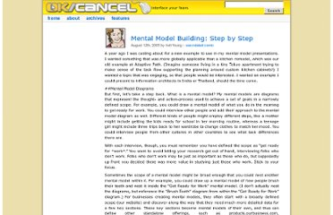 http://okcancel.com/archives/article/2005/08/mental-model-building-step-by-step.html