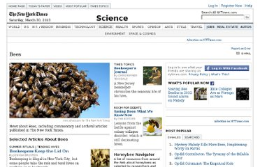 http://topics.nytimes.com/top/news/science/topics/bees/index.html