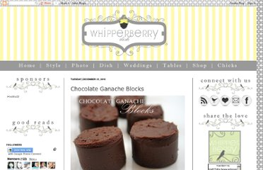 http://whipperdish.blogspot.com/2010/12/chocolate-ganache-blocks.html