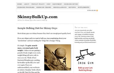 http://skinnybulkup.com/sample-bulking-diet-for-skinny-guys/