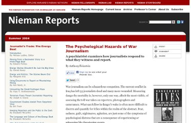 http://www.nieman.harvard.edu/reports/article/100835/The-Psychological-Hazards-of-War-Journalism.aspx