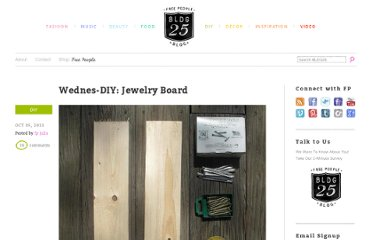 http://blog.freepeople.com/2011/10/wednes-diy-jewelry-board/#more-27529