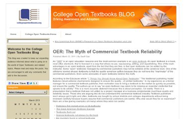 http://www.collegeopentextbooks.org/blog/advocating/oer-the-myth-of-commercial-textbook-reliability/
