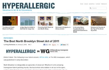 http://hyperallergic.com/43796/the-best-north-brooklyn-street-art-of-2011/