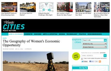 http://www.theatlanticcities.com/jobs-and-economy/2012/01/how-economic-development-helps-worlds-women/907/