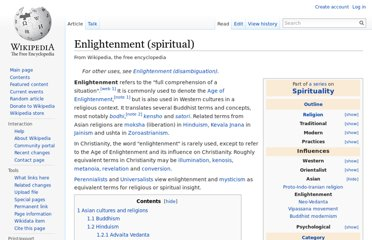 http://en.wikipedia.org/wiki/Enlightenment_(spiritual)