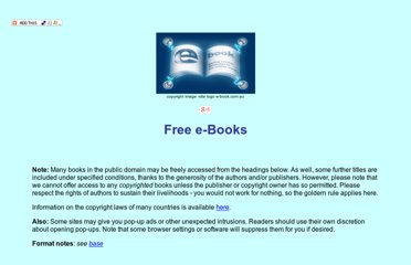 http://www.e-book.com.au/freebooks.htm