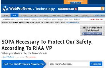 http://www.webpronews.com/sopa-necessary-to-protect-our-safety-according-to-riaa-vp-2012-01