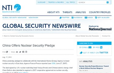 http://www.nti.org/gsn/article/china-offers-nuclear-security-pledge/