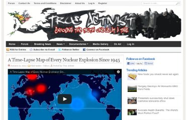 http://www.trueactivist.com/gab_gallery/a-time-lapse-map-of-every-nuclear-explosion-since-1945/