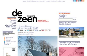 http://www.dezeen.com/2012/01/11/mirror-house-by-mlrp/#more-185051