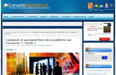 http://www.conseilsmarketing.com/e-marketing/comment-et-pourquoi-faire-de-la-publicite-sur-facebook-partie-1#comment-18423