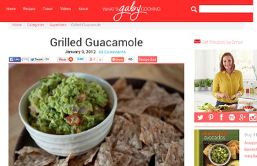 http://whatsgabycooking.com/grilled-guacamole/